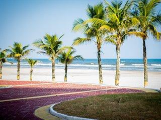 Reserva Praia - Kitnet Vila Caicara (Praia Grande)