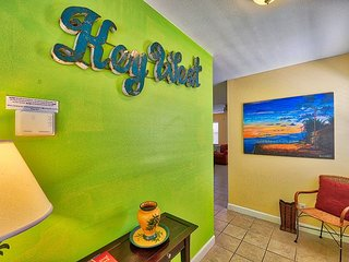 Artist's House * Duval Square by Rent Key West Vacations - Located on Duval