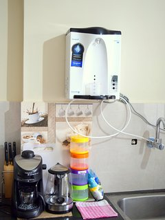 PURIFIED WATER FILTER