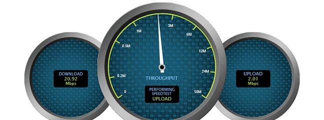 Fast Internet Wi-Fi