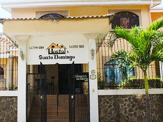 Hostal Santo Domingo-Twin Room