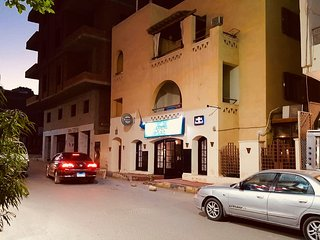 Famous place in Sheraton Road hurghada