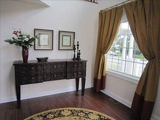 House, 5 Bedrooms + Convertible bed(s), 3.5 Baths, (Sleeps 12)