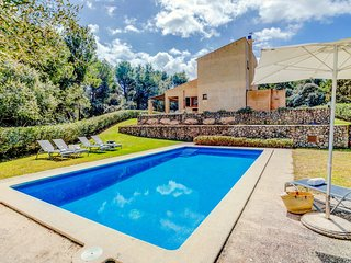 Villa Es Comella