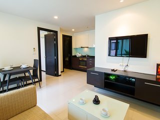 Kamala Regent Apartment N210