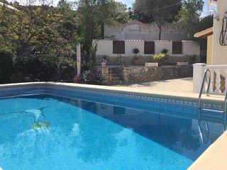 Villa La Foca