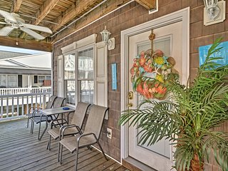 NEW! Myrtle Beach House w/ Ocean Lakes Amenities!