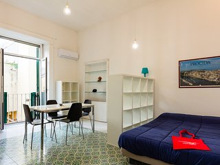 Studio Apartment at Cappella Sansevero
