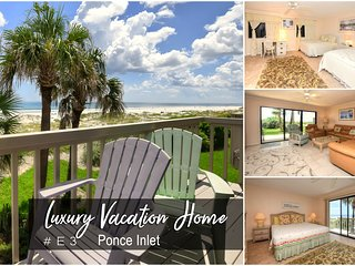 Oct Specials! Lighthouse Village Townhouse #E3 - Oceanfront
