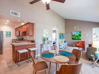 Beautiful Condo Near Downtown Palm Springs