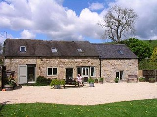 SheepWash Cottage - Luxury Holiday Rental in Carsington, Peak District sleeps 6