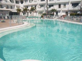 Ocean Apartment in Puerto del Carmen