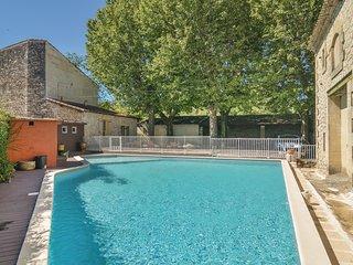 4 bedroom Villa in Comps, Occitanie, France - 5606205
