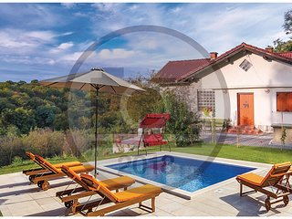 2 bedroom Villa in Gornji Koncovcak, Medimurska Zupanija, Croatia : ref 5606230