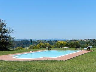 3 bedroom Villa in Legoli, Tuscany, Italy : ref 5605870