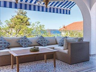 3 bedroom Villa in Zaboric, Sibensko-Kninska Zupanija, Croatia : ref 5606273