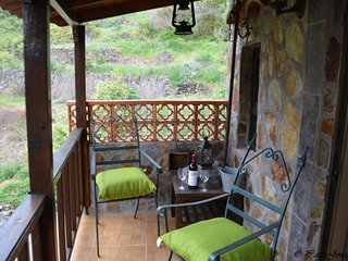 Nice house with garden & terrace