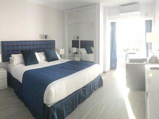 Honeymoon Apartments Benalmadena