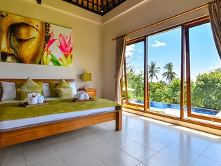 VillaBoutiq. A Private Luxury Residence in Lovina, Bali