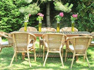 Maison de charme au Sud de Fontainebleau et Milly, 18 couchages