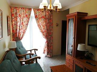 'Apartamento Classic England'