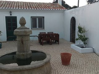 Lovely Holiday Home between Aljezur and Carrapateira, Costa Vicentina
