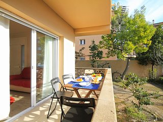 Holiday apartment by the beach Riells at L´Escala