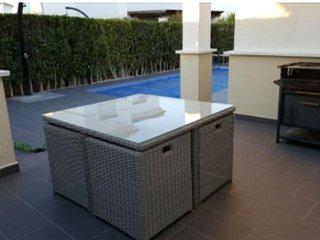 Villa Aguja - A Murcia Holiday Rentals Property