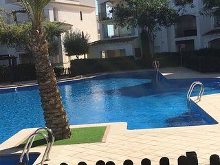 Casa Samonette - A Murcia Holiday Rentals Property
