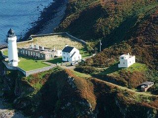 Island Hideaway - Mull of Kintyre