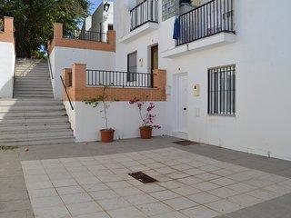 Apartamento 1 dormitorio, centrico, playa cerca, wifi