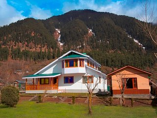 Tulip Cottage Pahalgam