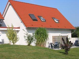 Schönes Ferienhaus im Achterland Haus 2