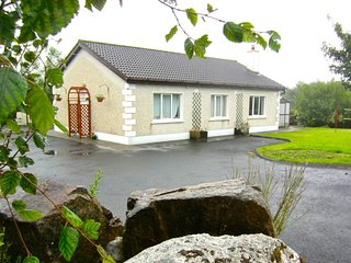 Kates Cottages Barna, Galway. 3-Bedroom. Great location near the seaside.