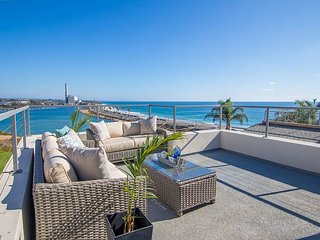 NEW LISTING - Custom Home, Spectacular Ocean Views, Walk to Everything