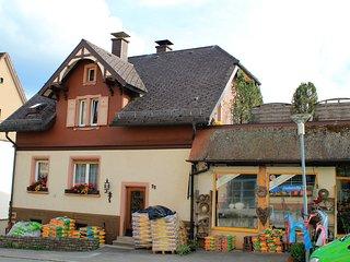 Ferienwohnung Schwarzwaldgluck