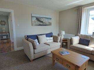 Doon The Toon, St Monans, Coastal Apartment
