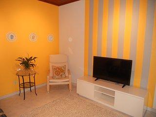 SWEET HOME ALCOBACA - Apartamento com 3 quartos e WIFI a 10 minutos da Nazare