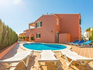 Villa Cala Galdana 8