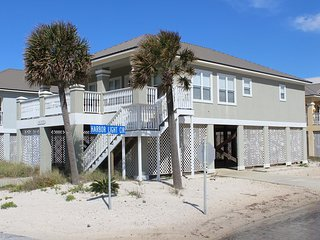 Ocean View Home Fort Morgan 2 Swimming Pools, Tennis Court & Beach Access Pets