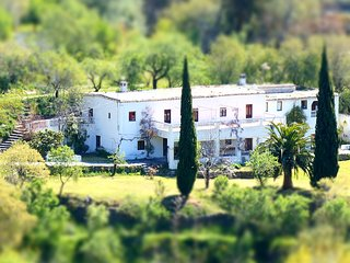 Cortijo La Parra, Unique farm house in rural Andalucia, Las Alpujarras