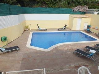 Casa Serenidade, Piscine privative, BBQ