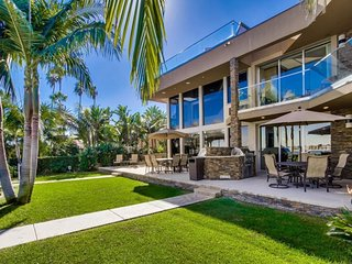 Bluewater Villa on the Bay II - Waterfront on Mission Bay
