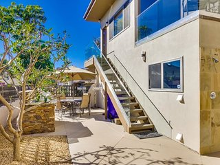 Bluewater Villa on the Bay - One Bedroom Casita on Mission Bay