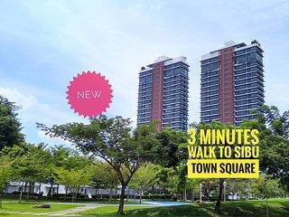 Sibu TownSquare Residences