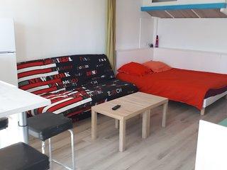 studio meuble