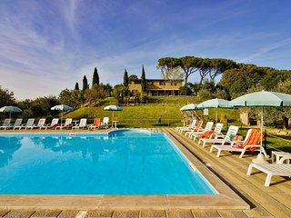 1 bedroom Apartment in Popoltaio-Schiacciato, Umbria, Italy : ref 5606363