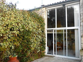 2 bedroom Villa in Allards, Nouvelle-Aquitaine, France : ref 5699886