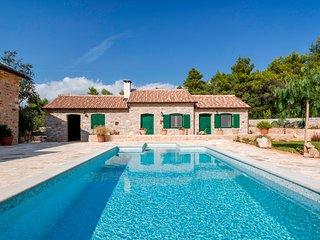 5 bedroom Villa in Uvala Borova, , Croatia : ref 5607284