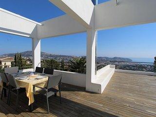 4 bedroom Villa in Urbanització Montemar, Valencia, Spain : ref 5606458